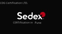 Sedex Certification in Pune