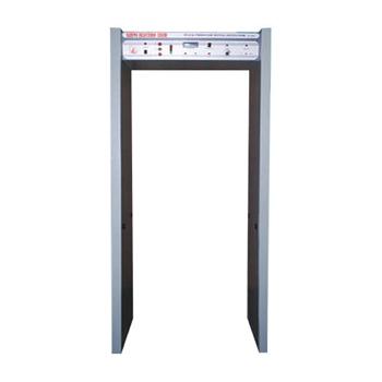 Walk Through Door Frame Metal Detector