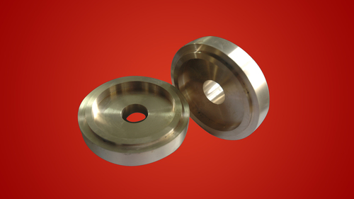 NICKEL TIN BRONZE CASTING
