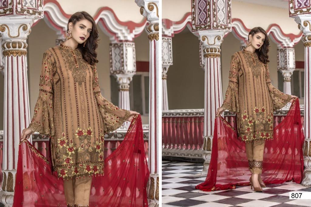 Beautiful Ladies Suits