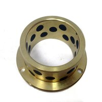 HIGH TENSILE BRASS BUSH