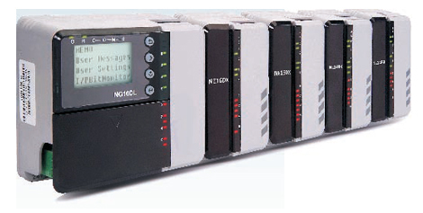 Mitsubishi Nexgen 1000 PLC