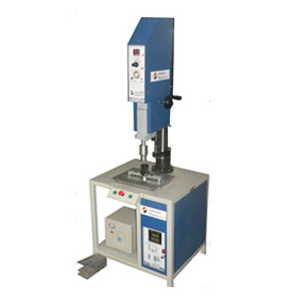 Ultrasonic Plastic Welding Equipments
