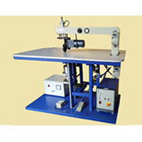 Ultrasonic Fabric Sealers