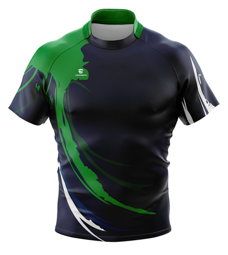 Customized Rugby Jersey