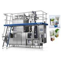BH7000 Aseptic Carton Filling Machine