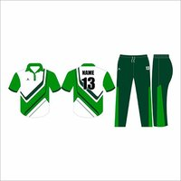 Club Cricket Uniforms