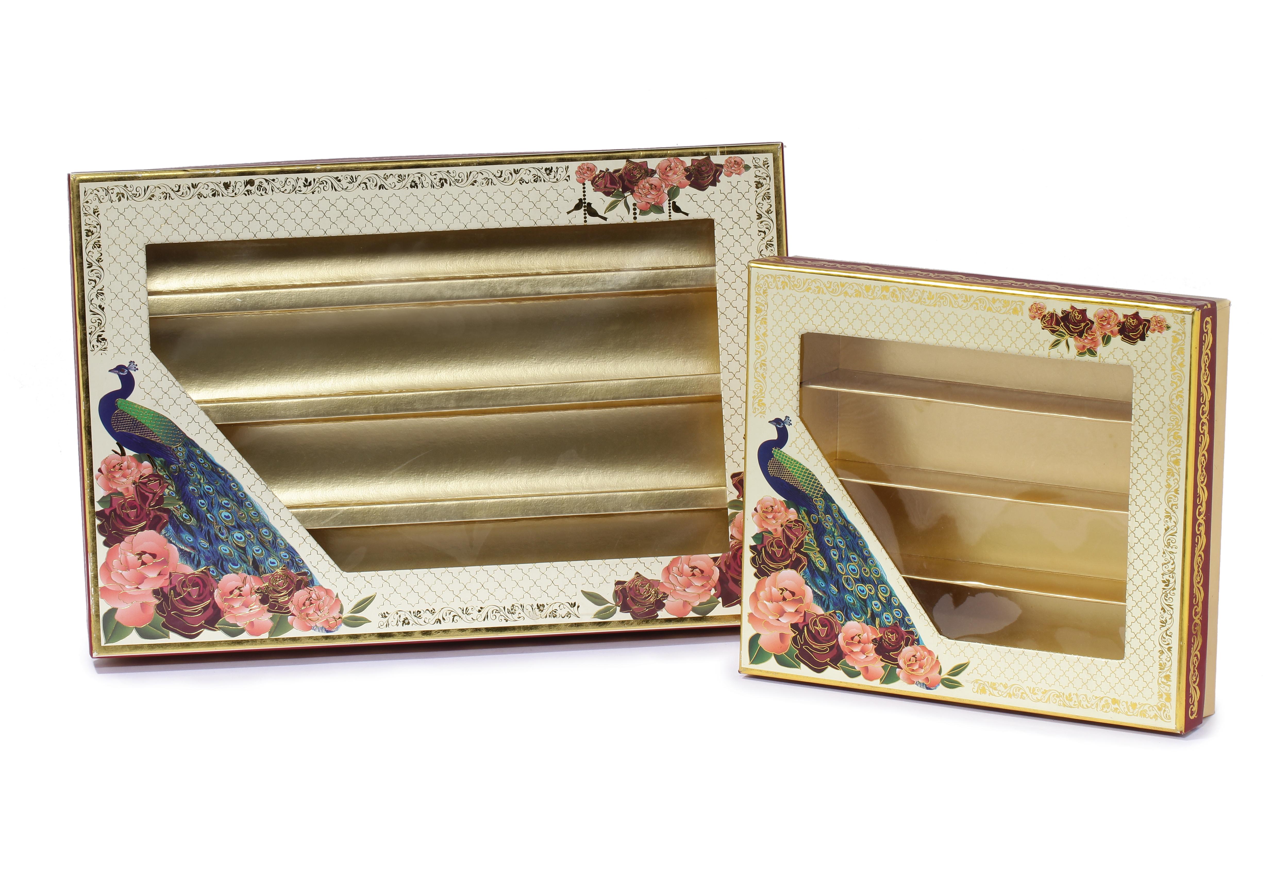 Mayura (w) 1/2 kg Sweet box