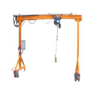 Portable Gantry