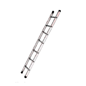 Aluminum Pipe Step Ladder