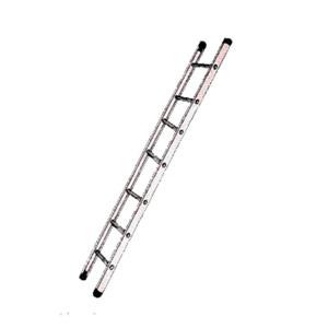 Aluminum Pipe Step Ladder