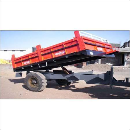 Tractor Trailer Hydraulic Cylinder