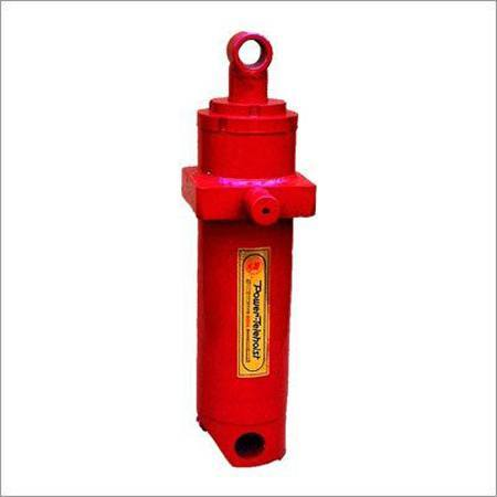 Hydraulic Cylinder for Side Dumping Trailer