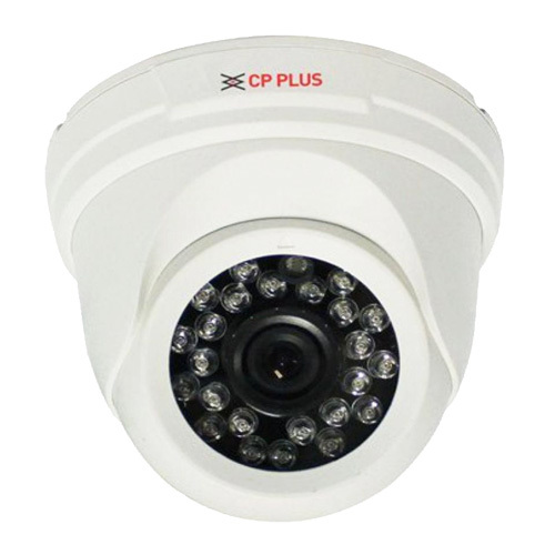 CP Plus 1 Mp Dome HD Camera