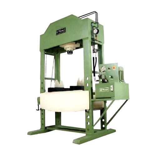 H Frame Automatic Hydraulic Press