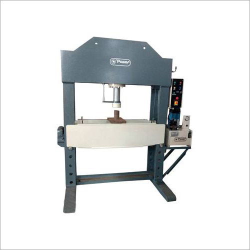 H Type Hydraulic Press