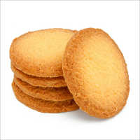 Wheat Biscuit