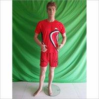 Football T Shirt & Short