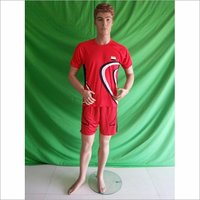 Football T Shirt & Short