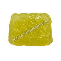 Cucumber Handmade Soap