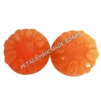 Papaya Handmade Soap