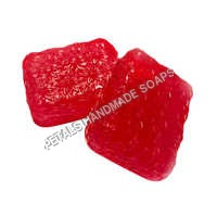 Red Wine Handmade Soap