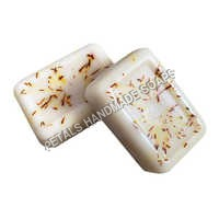 Saffron Enriched Handmade Soap
