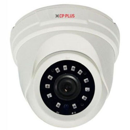 CP Plus 2.4 Mp Dome Eco Lite HD Camera