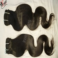 100 unprocessed virgin remy human hair