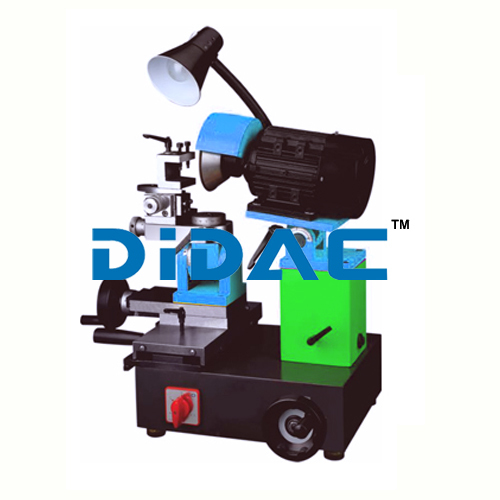 Blade and Lathe Tool Grinder