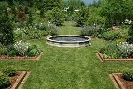 Artificial Garden Fountain