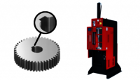 Broaching Machine