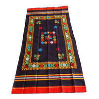 Bhavani Artificial Silk Carpet