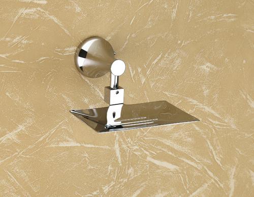Brass Soap Dish Sheet