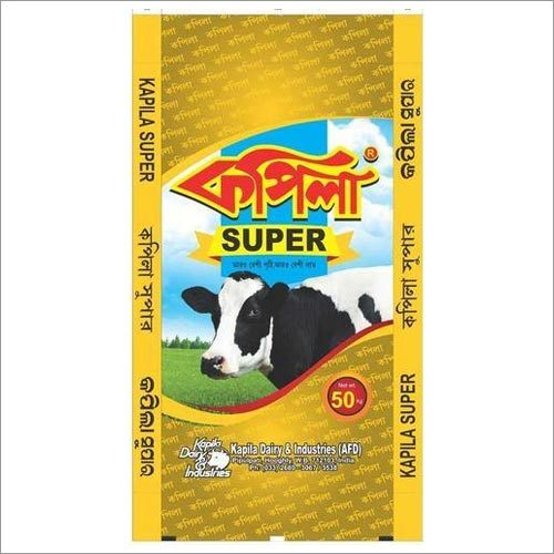 Kapila Super Cattle feed Mash