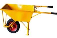 industry one wheel trolley