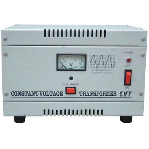 Analog Constant Voltage Transformer