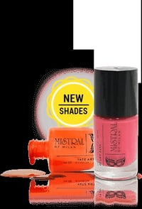 ULTRA STAY NAIL LACQUER\\342\\200\\231S:
