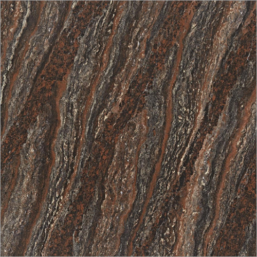 Ocean Brown Vitrified Tiles