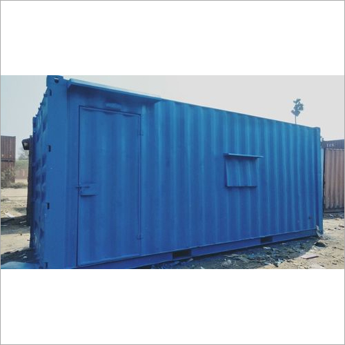 modular office containers for field offices