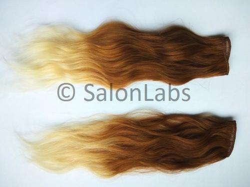 Indian Hand Weft Hair