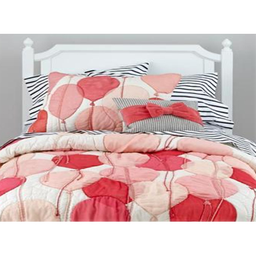 Designer Kid's Bedding Set