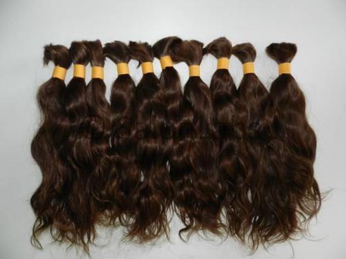 Bulk Braiding Hair