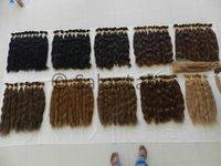 Raw Bulk Hair