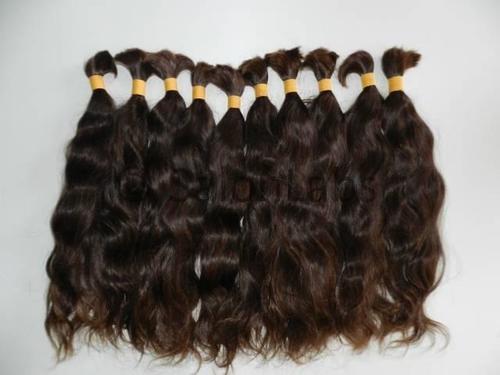 Loose/Bulk Hair for Braiding
