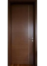Wooden Flush Door