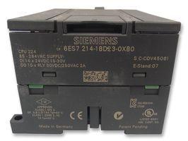 SIEMENS S7 200 CPU 224 6ES7 214-1AD23-0XB0