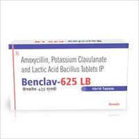 BENCLAV-625 LB Tab