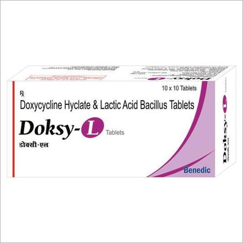 DOKSY-L Cap