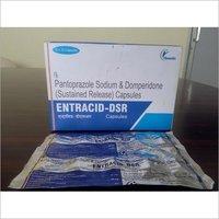ENTRACID-DCR Cap